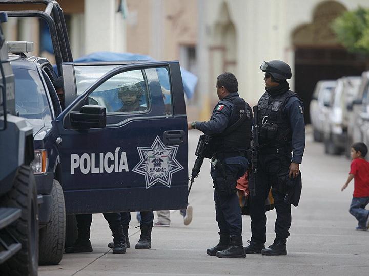 СМИ: в Мексике убили только что избранного мэра города