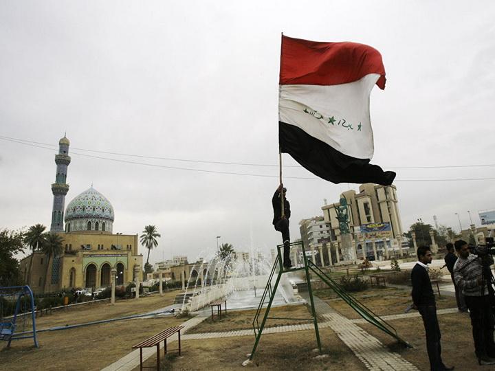 Британия выделит 10 млн фунтов Ираку на борьбу с терроризмом