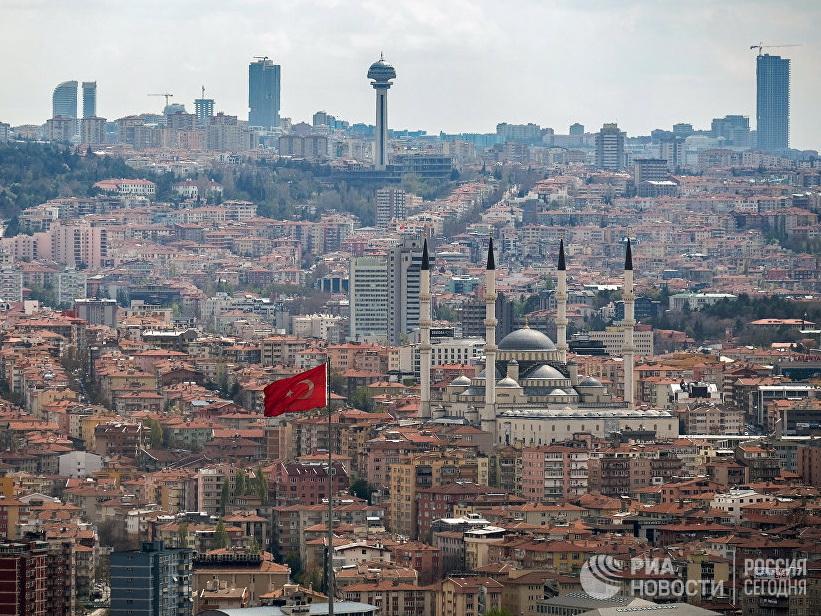 В Турции объявили понедельник днем траура по жертвам теракта в Египте
