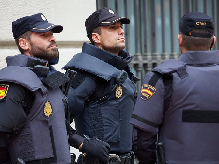 В Барселоне конфисковали партию героина стоимостью 120 млн евро