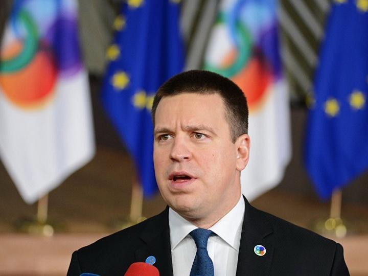 Эстонский премьер рассказал об итогах саммита «Восточного партнерства»