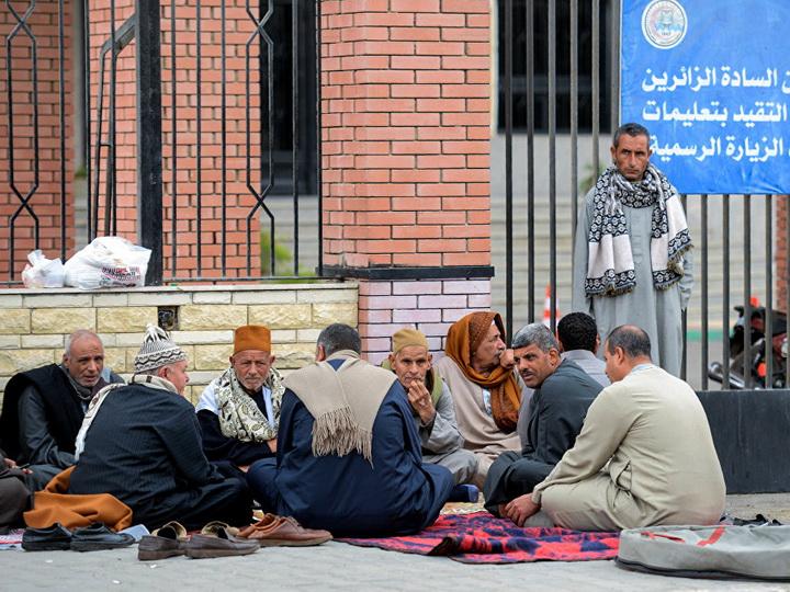 В Египте построят мемориал в память о жертвах теракта в мечети
