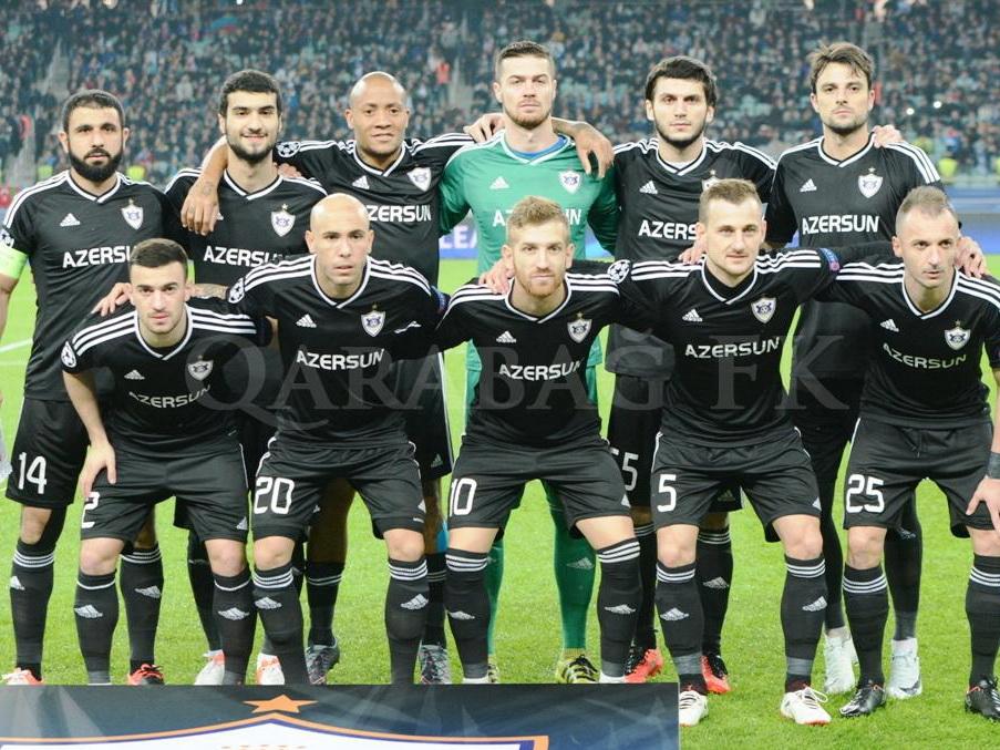 Сергей Балтача: «Карабах» оставил сильные впечатления»