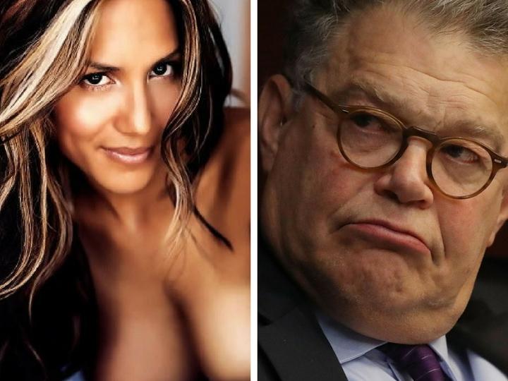 Журналистка обвинила американского сенатора в домогательствах — ФОТО