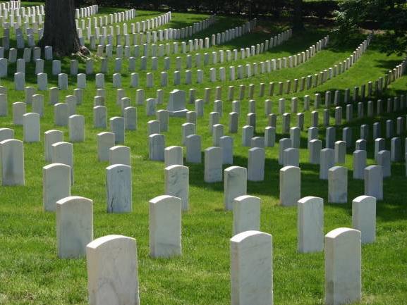 Надгробные плиты в Азербайджане будут одинаковыми?