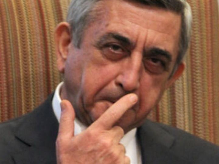 Бывшая бакинская армянка Рима Саркисова: «Обращаюсь ко всем армянам с призывом: «Пора остановить фашистскую власть Саргсяна!»
