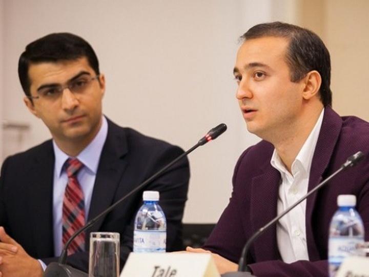 Тале Гейдаров: «Постараемся прервать гегемонию «Карабаха»