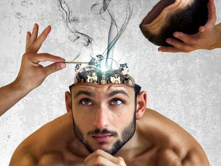 Эксперименты над людьми: что может скрываться внутри любого из нас? — ФОТО