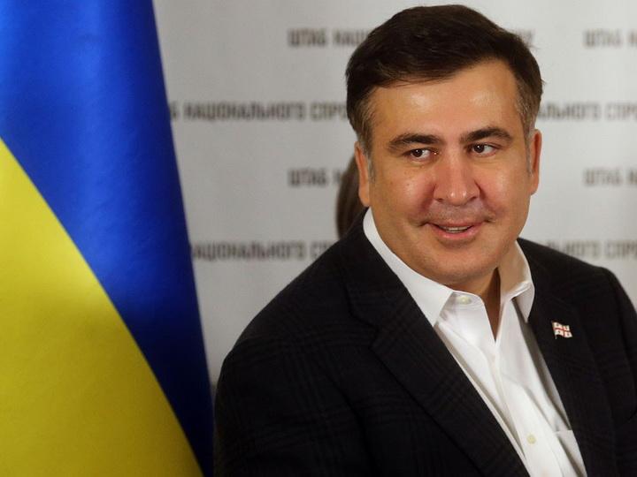 Саакашвили готов стать премьер-министром Украины