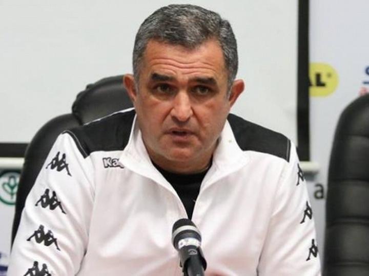Тарлан Ахмедов: «На 99% Эльнур Джафаров покинет клуб»