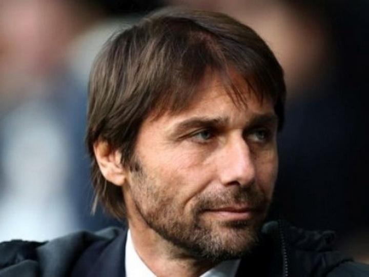 Антонио Конте: «Игра против «Карабаха» важнейшая на данном отрезке сезона»