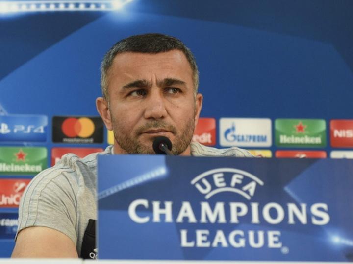 Гурбан Гурбанов: «Я хочу, чтобы болельщики получили удовольствие от игры, если даже мы и проиграем»