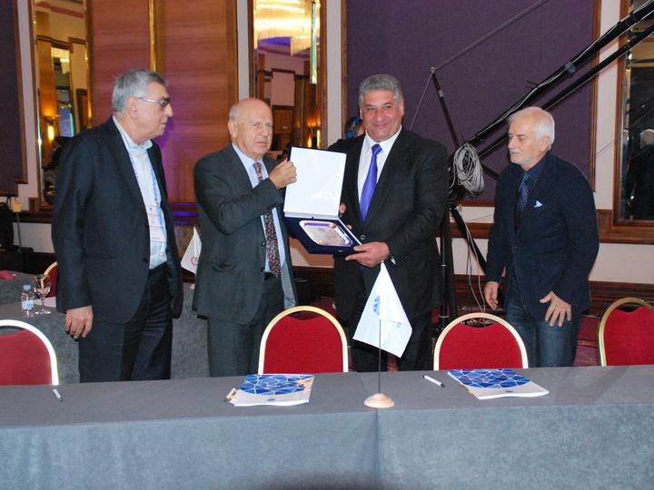 Баку примет Европейский юношеский Олимпийский фестиваль — ФОТО