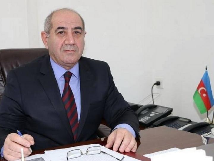 Глава Сейсмологического центра о возможном землетрясении в Баку