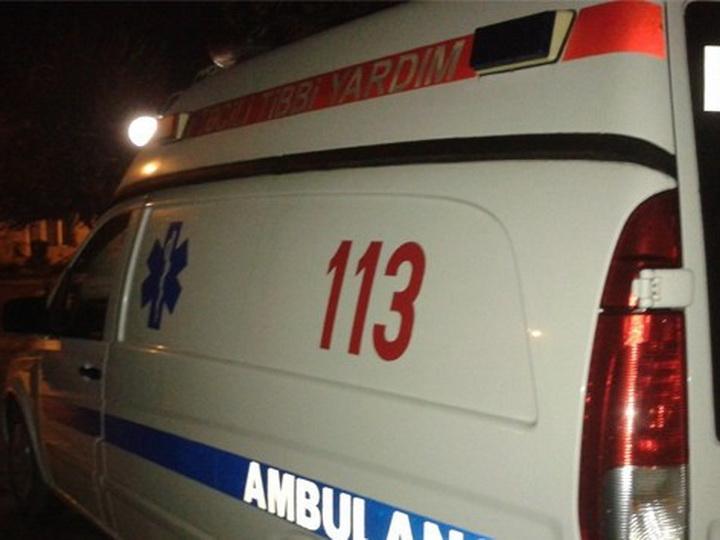 В Ширване сбит 42-летний пешеход