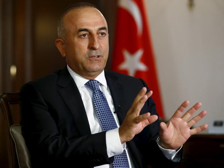 Мовлут Чавушоглу: «Несанкционированное посещение Нагорного Карабаха – преступление»