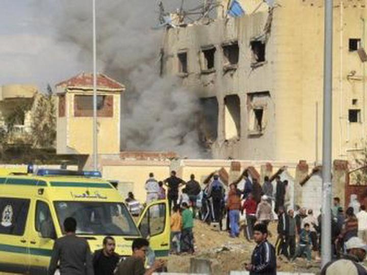 В результате теракта в Египте погибли 235 человек – ФОТО – ВИДЕО — ОБНОВЛЕНО