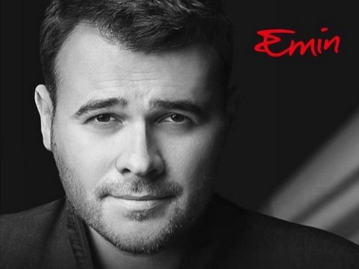 EMIN выпустил первый дуэтный альбом – ФОТО – ВИДЕО