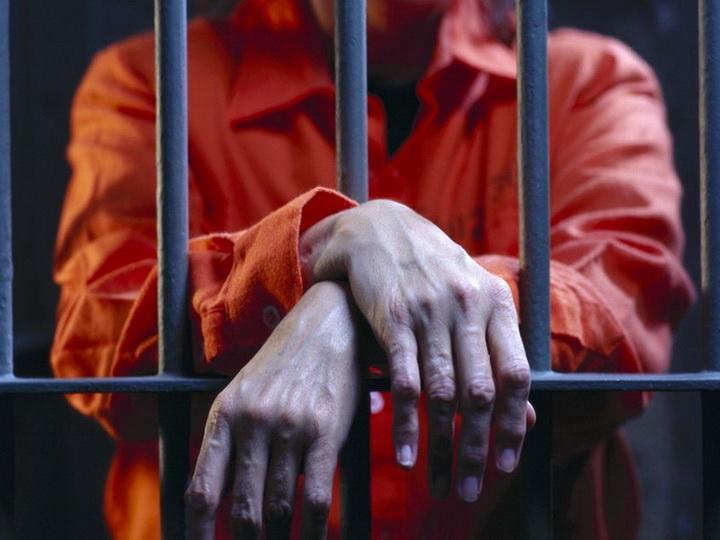 Американец отсидел 46 лет за преступления, которых не совершал