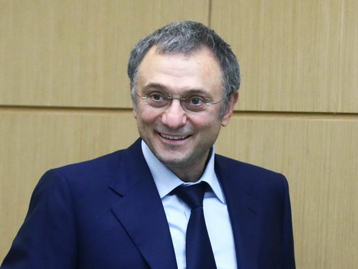 В Ницце задержали сенатора Сулеймана Керимова