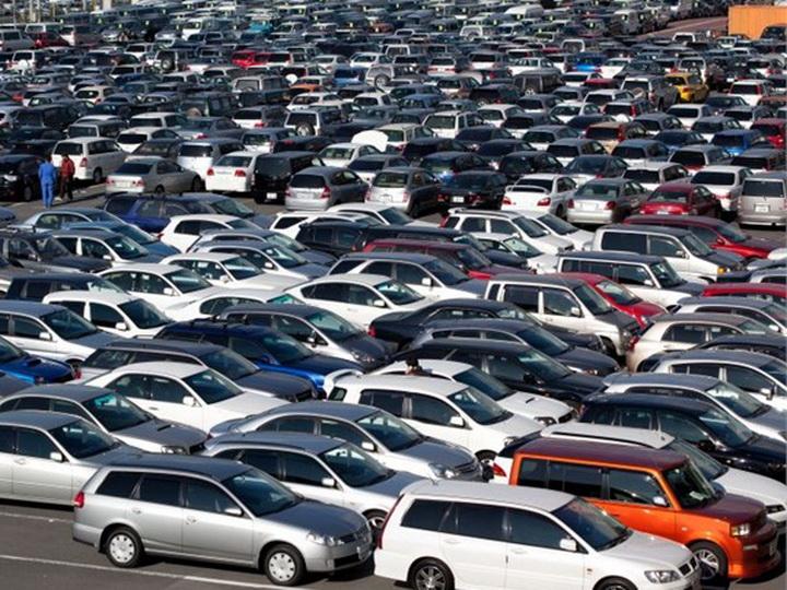 С января 2018 года повышаются таможенные пошлины на импорт легковых автомобилей