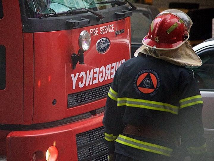 Число жертв пожара в гостинице в Батуми выросло до 11 человек — ОБНОВЛЕНО