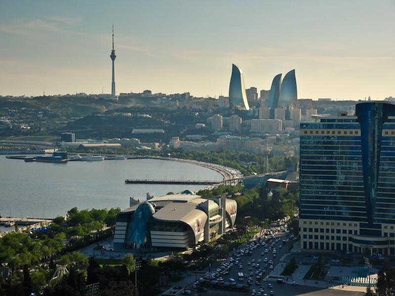 В Баку в апреле 2018 года пройдет встреча экспертов по экологии Каспия