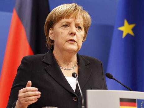 Меркель изменила позицию по повторным выборам в бундестаг