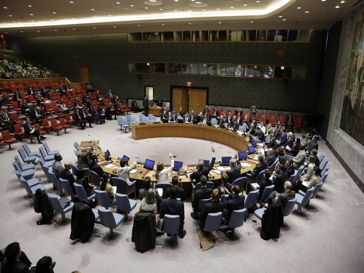 СБ ООН призвал сирийцев к участию женевских переговорах без условий