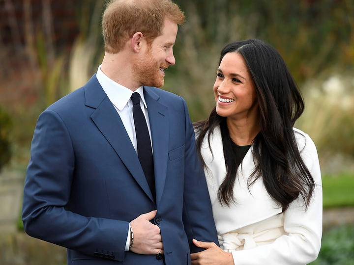 Стали известны подробности предстоящей свадьбы принца Гарри - ФОТО