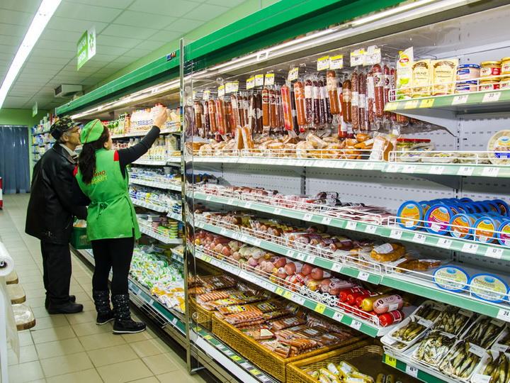 Выросли расходы жителей Баку на потребительские товары