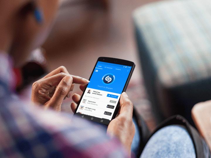 Apple подтвердила покупку сервиса распознавания музыки Shazam