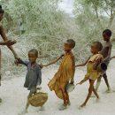 ЮНИСЕФ: в Конго около 400 тысяч детей могут умереть от голода