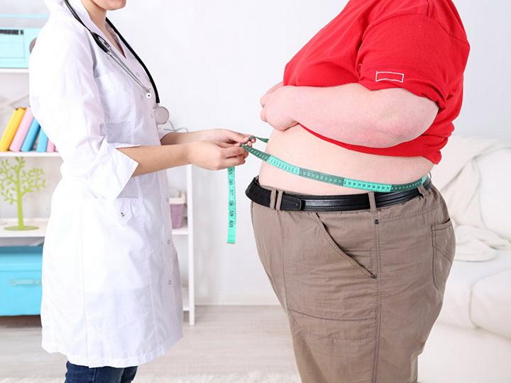Ученые узнали о новых угрозах, которые таит в себе лишний вес