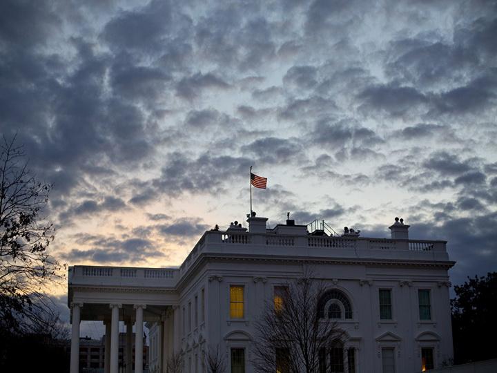 В Белом доме заявили о правильности признания Иерусалима столицей Израиля