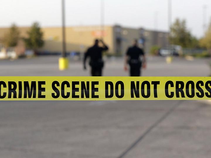 Техасский полицейский в сочельник застрелил шестилетнего мальчика