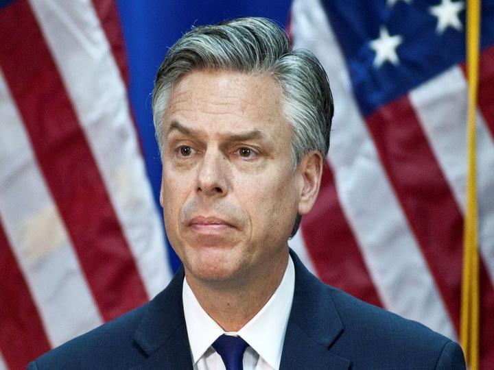 Посол США назвал условия для улучшения отношений с Россией