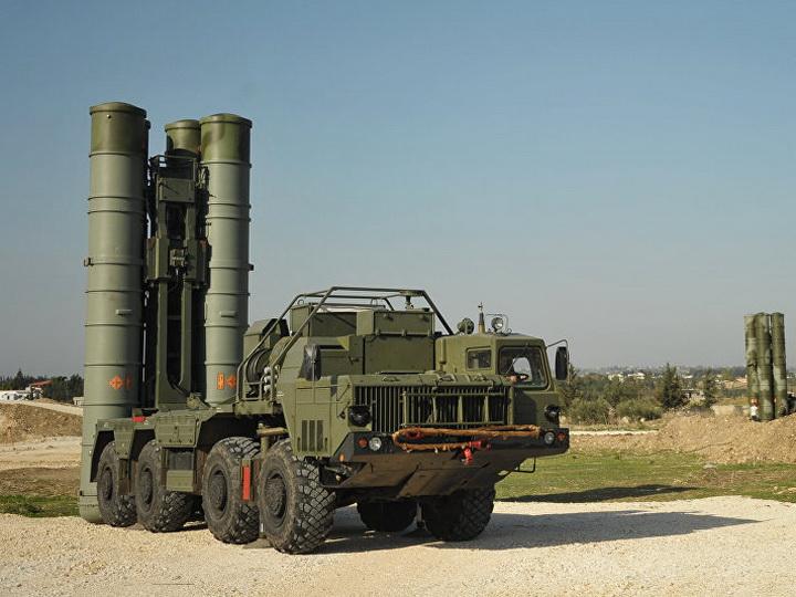 Кожин рассказал, когда Россия начнет поставки С-400 в Турцию