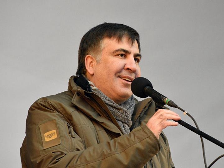 Саакашвили попросил сторонников не верить в предъявленные обвинения