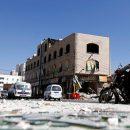 Россия закрыла посольство вЙемене