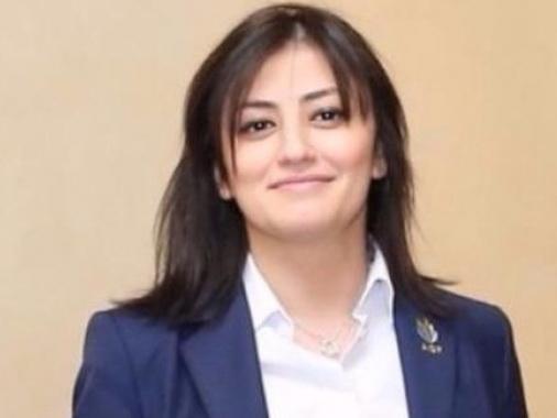 Новым генсеком Федерации гимнастики Азербайджана стала Нурлана Мамедзаде