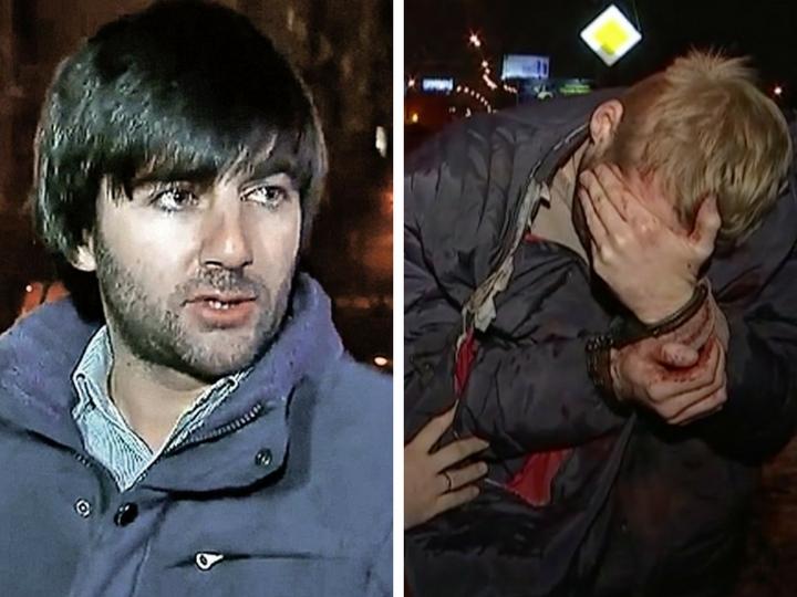Азербайджанец задержал водителя, сбившего насмерть ребенка в Москве – ФОТО – ВИДЕО