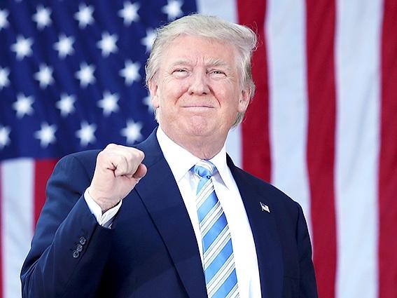 Трамп признает Иерусалим столицей Израиля