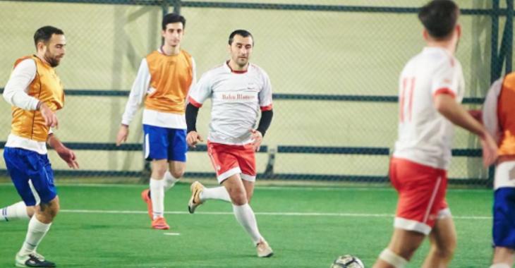 Экс-форвард сборной Азербайджана Хагани Мамедов: «Играть в MFL сложнее, чем в большом футболе»