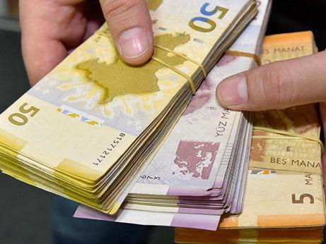 Обнародован курс маната к доллару США на 5 декабря