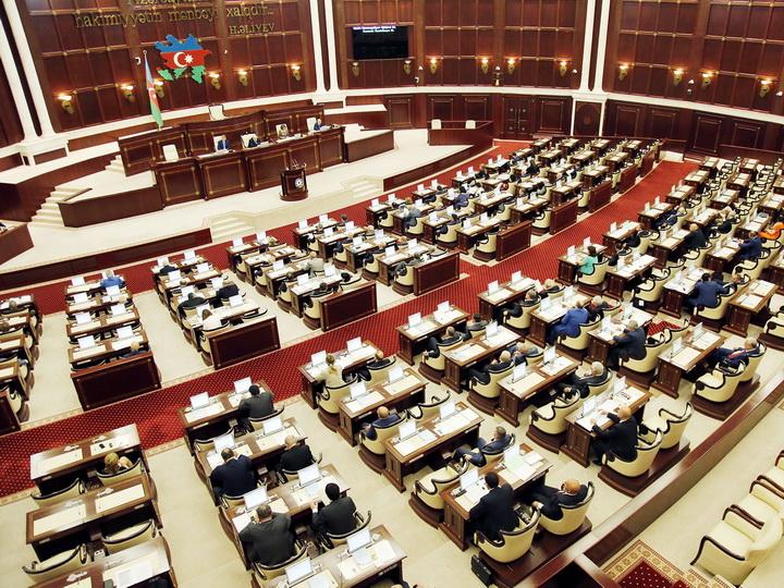 Принят бюджет Государственного фонда социальной защиты на 2018 год