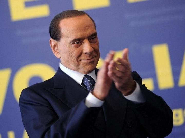 Сильвио Берлускони снова предстанет перед судом