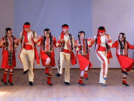 В Баку отреагировали на признание UNESCO танца «Кочари» как армянского