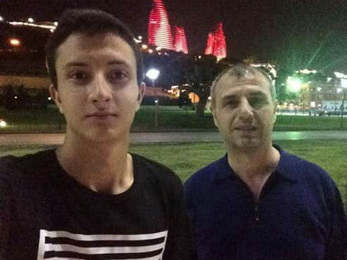 В России трагически погиб сын главы азербайджанской диаспоры – ФОТО