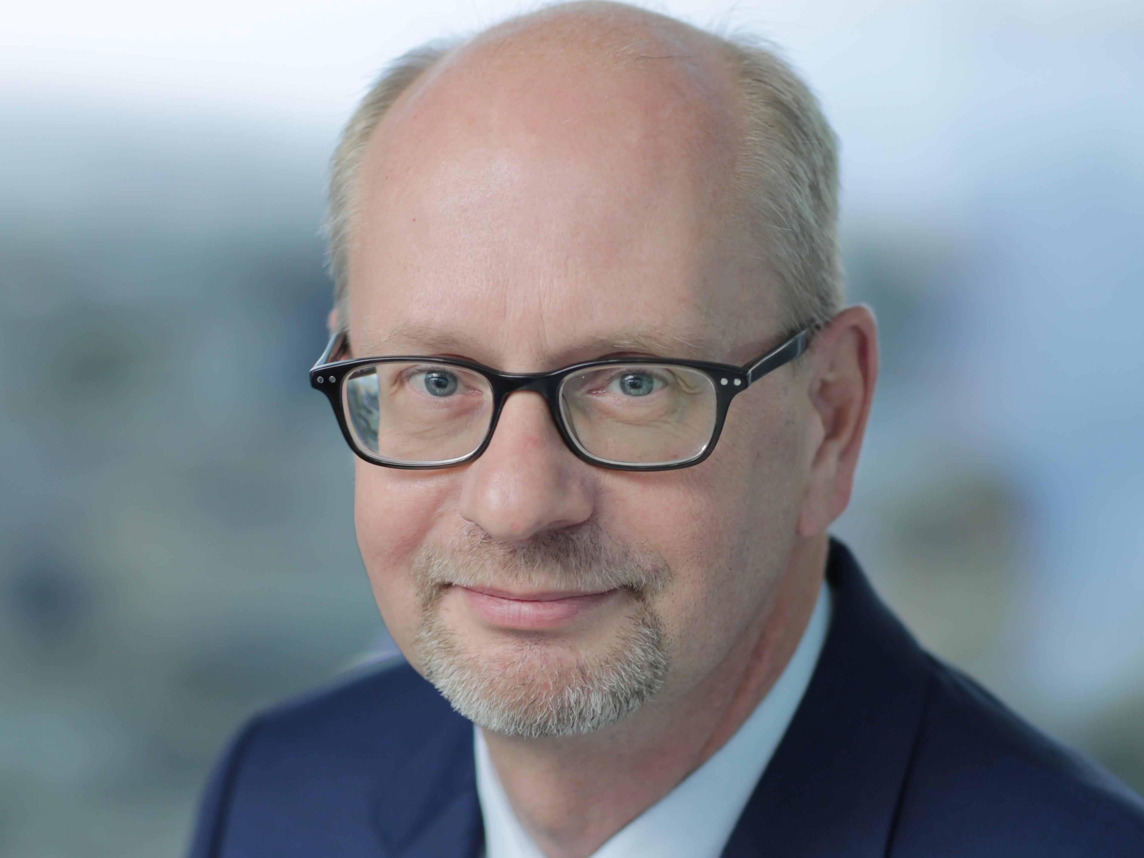 Azerfon объявляет о назначении нового главного исполнительного директора